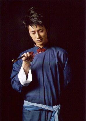 Lau - Ryuuya