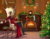 christmas_sherlock_holmes_by_kissyushka-d5rymc6