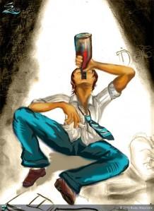 drunker-123670