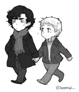 Johnlock (6)