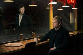 """""""Nhưng, làm ơn, chỉ một điều nữa thôi, một lần nữa thôi, một phép màu nữa thôi, Sherlock, vì tôi, đừng... chết."""" - John Watson."""