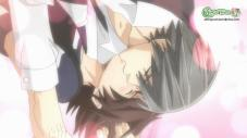 [Akirayuuri] Junjou Romantica 3 - 08