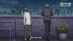 [Akirayuuri] Junjou Romantica 3 - 11
